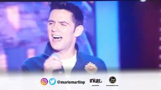Cantante Voz Músico Guitarra MarioMartínez