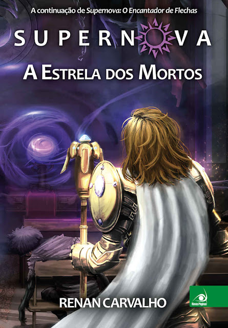 Supernova - A estrela dos mortos Renan Carvalho