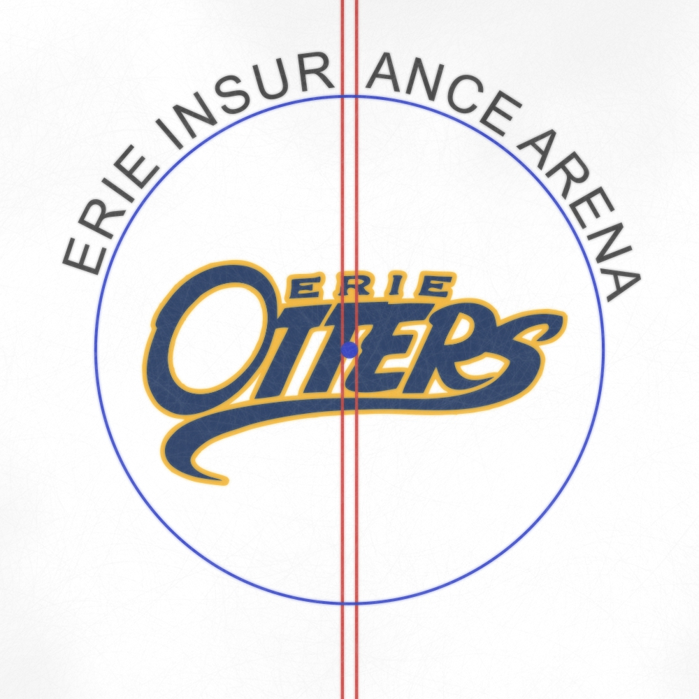 Erie Otters 2015-2014