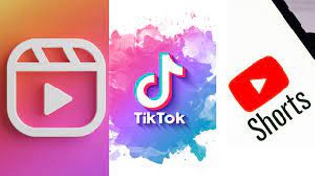 TikTok vs Youtube Short vs Instagram Reels, Siapa Unggul?