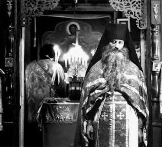 Іеромонахъ Серафимъ (Роузъ): Православное богословіе Блаженнаго Архіепископа Іоанна (Максимовича)