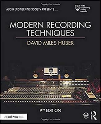 Modern Recording Techniques - pdf free download