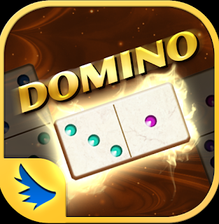 Aplikasi Game Domino qq