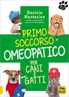 Libri utili per chi ha un cane o,un gatto