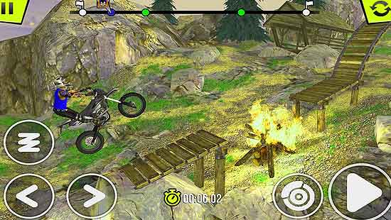 Trial Xtreme 4 Mod Apk For Android