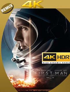 El primer hombre en la luna (2018) IMAX [1080p REMUX] Latino [GoogleDrive] SilvestreHD