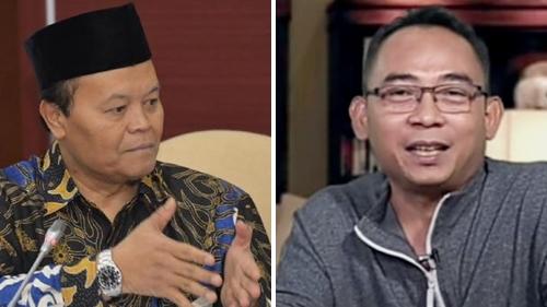 HNW Minta BPK Audit Dana Haji, Eko Kuntadhi: Ente Jangan Jadi Provokator