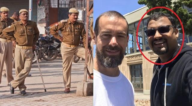 लोनी क्षेत्र में मुस्लिम बुजुर्ग के साथ मारपीट और दाढ़ी काटने के वायरल वीडियो मामले में ट्विटर इंडिया के एमडी को मिली राहत