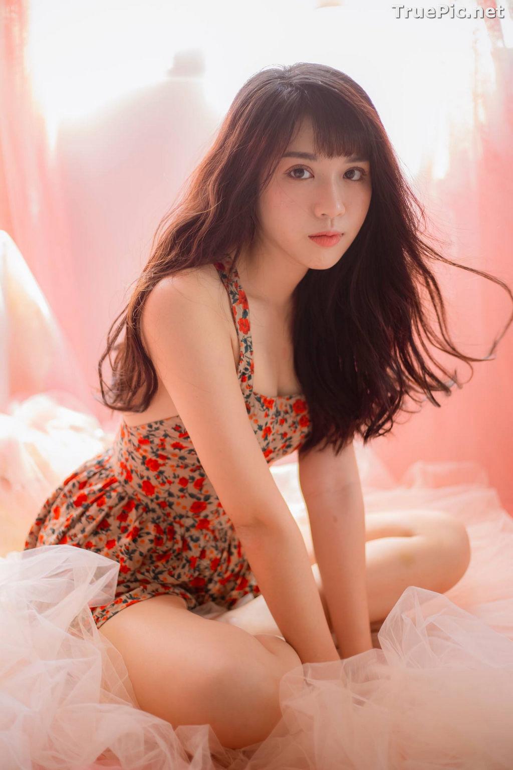 Lyna Tran! Vietnamese model pictures ~ jackinbadboi