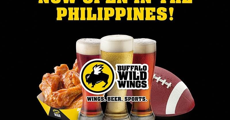 The Pickiest Eater In The World Buffalo Wild Wings Wings