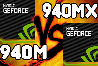 940MX Vs 940M - Comparativo Entre As Placas de Video