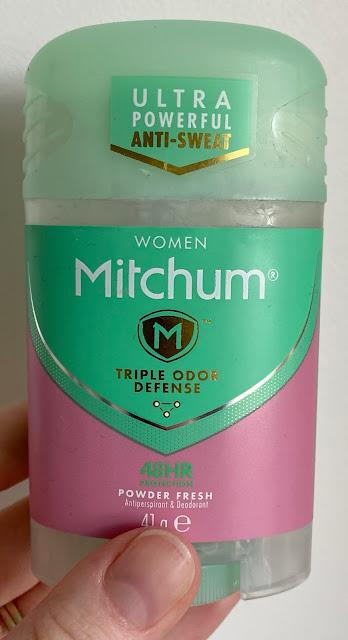 Mitchum Anti-Perspirant