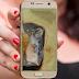¿El Samsung Galaxy S7 también explota?