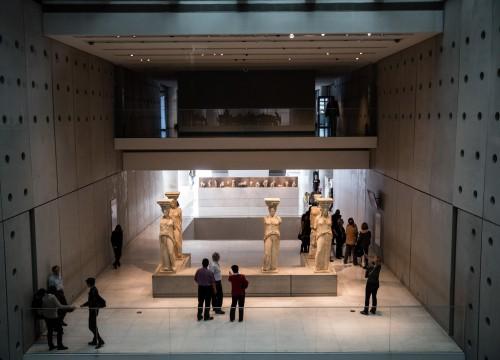 Ελεύθερη η είσοδος σε αρχαιολογικούς χώρους και μνημεία τη Δευτέρα