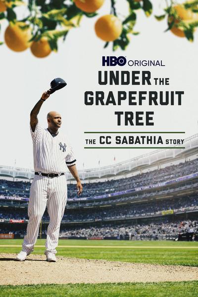 Under The Grapefruit Tree: The CC Sabathia Story (2020) AMZN WEB-DL 1080p Latino