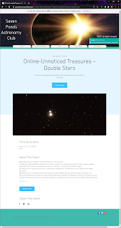 double stars talk page