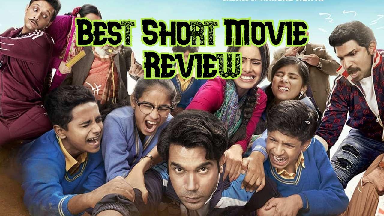 Chhalaang Review
