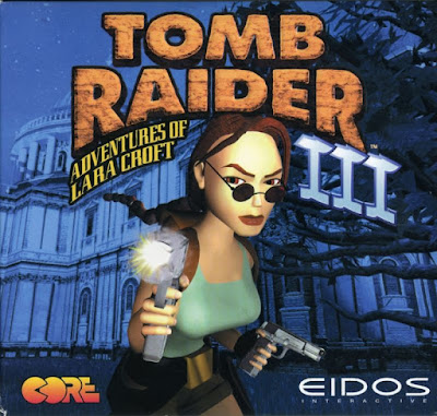 Tomb Raider III Full Game Download