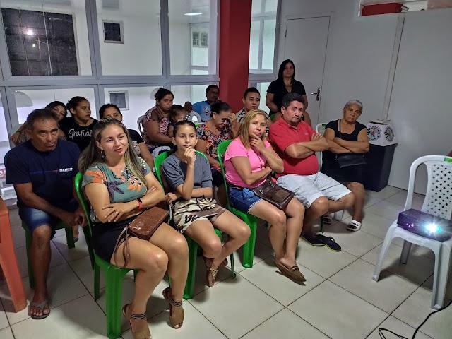 Confira imagens do Sorteio do Grupão do Moto Prêmios realizado em Piracuruca (8 de Janeiro de 2020)