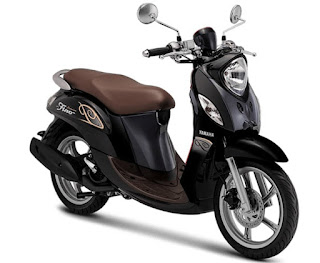 Inilah 3 Solusi untuk Membeli Yamaha Fino Meskipun Keuangan Tidak Mencukupi