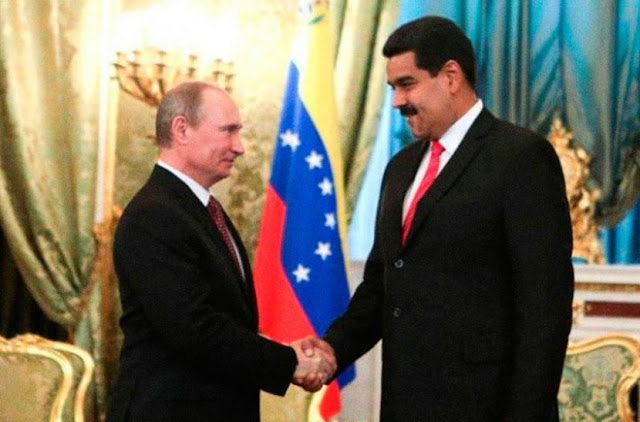 Rusia rechazó respaldo de países de unión europea que reconocieron a Guaidó como Presidente de Venezuela.