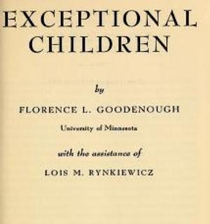 Exceptional children Free PDF book
