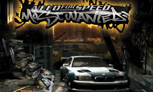 Need For Speed Most Wanted Black Edition Download
