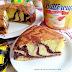 Resepi Kek Marble Susu Buttercup Raya Yang Lembut, Moist Dan Gebu Sukatan Cawan