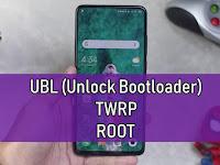 Lengkap Cara UBL (UNLOCK BOOTLOADER) , Pasang TWRP, dan ROOT di Mi 9T (Redmi K20)