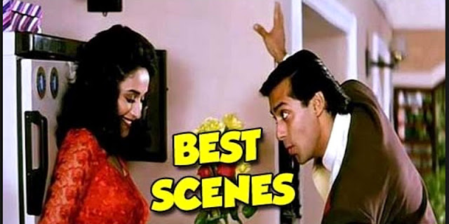Salman Khan And Madhuri Dixit Xxx