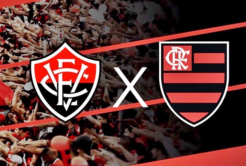 Vitória x Flamengo ao vivo: saiba como assistir ao jogo em HD grátis 1