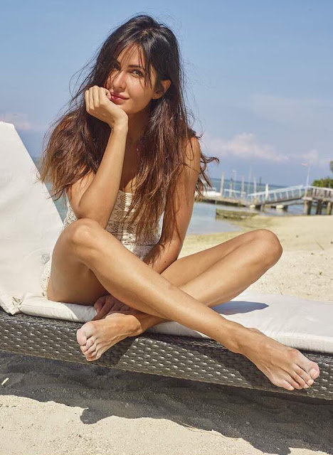 Katrina Kaif Hot Instagram Photos