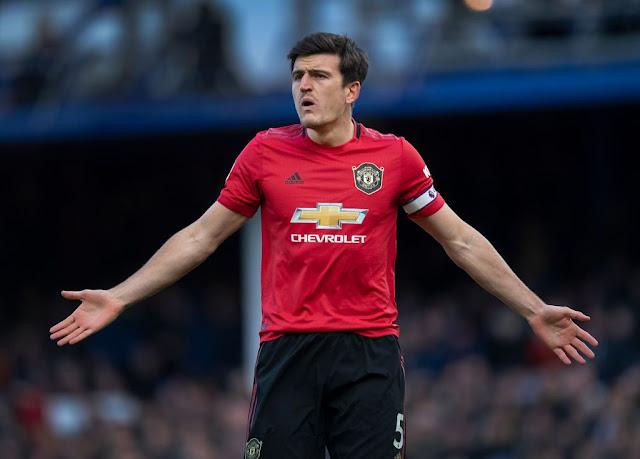 Đội trưởng M.U chấn thương, nguy cơ lỡ derby Manchester