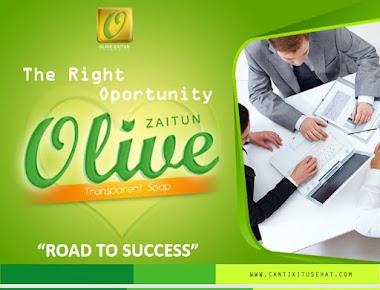 Marketing Plan Olive Zaitun Community