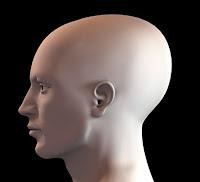 dolikosefal, uzun bombeli kafa kafatası