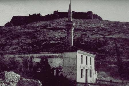 Xhamia Shkoder