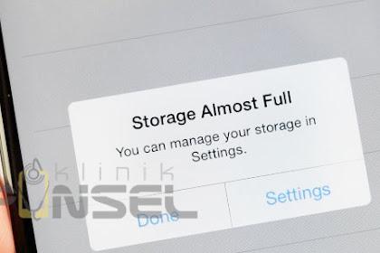 Solusi Mudah Mengatasi Memori Internal Penuh di Xiaomi