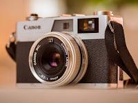 Kamera Mirrorless Terbaru Murah di Blibli.com