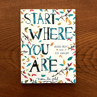 Start Where You Are (Kitap)