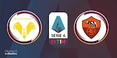 نتيجة مباراة هيلاس فيرونا وروما اليوم 19 سبتمبر 2021 في الدوري الايطالي