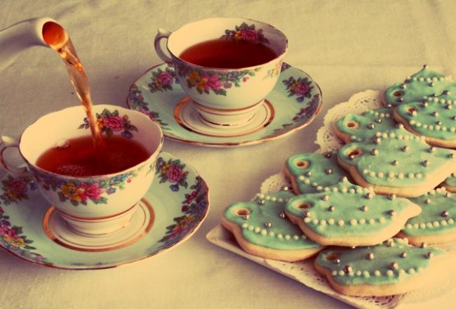 benefits of tea, health