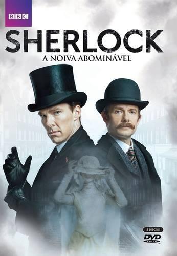 Sherlock - A abominável Noiva Torrent