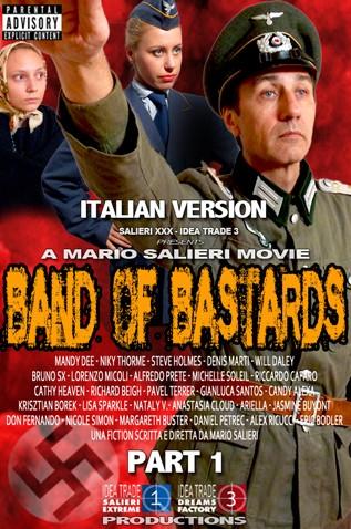 Band Of Bastards Porn