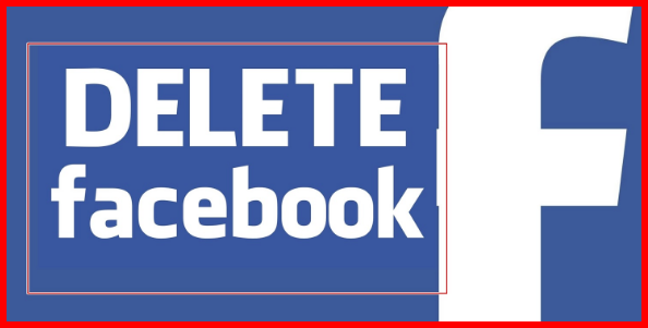 How to delete my facebook pictures