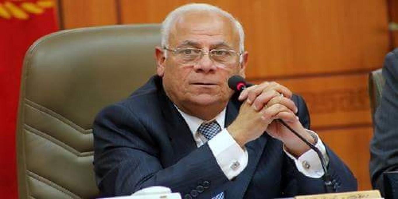 محافظ بورسعيد يعتذر لمواطن اتهمه بأنه «إخواني» على الهواء: «أنا آسف حقك عليا»