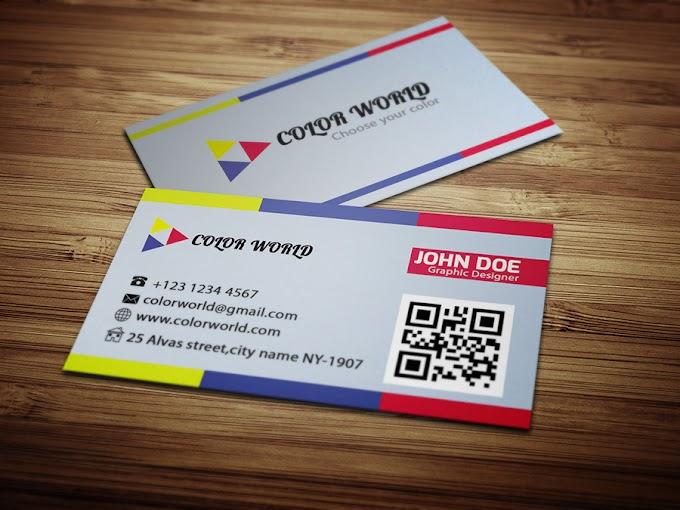 Fresh Creative Business Card Psd Template Free Download   বিজনেজ কার্ড টেমপ্লেট ফ্রি ডাউনলোড করুন