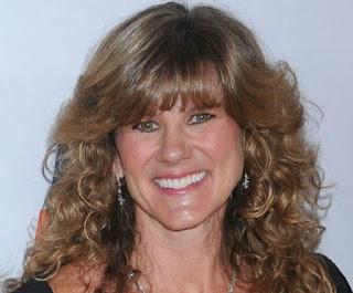 Deidra Hoffman, Celebrity Daughter