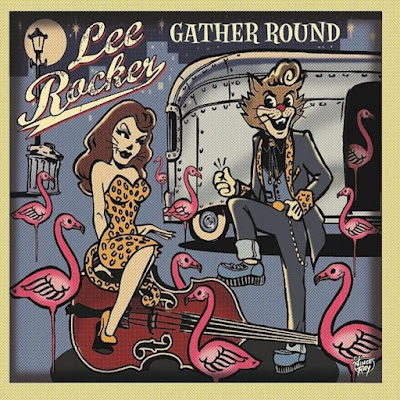 Crítica: Lee Rocker - 'Gather Round'