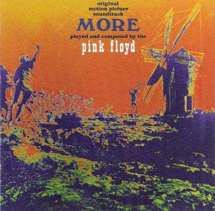 Pink Floyd - Cymbaline