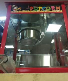 popcorn making business kvptalk